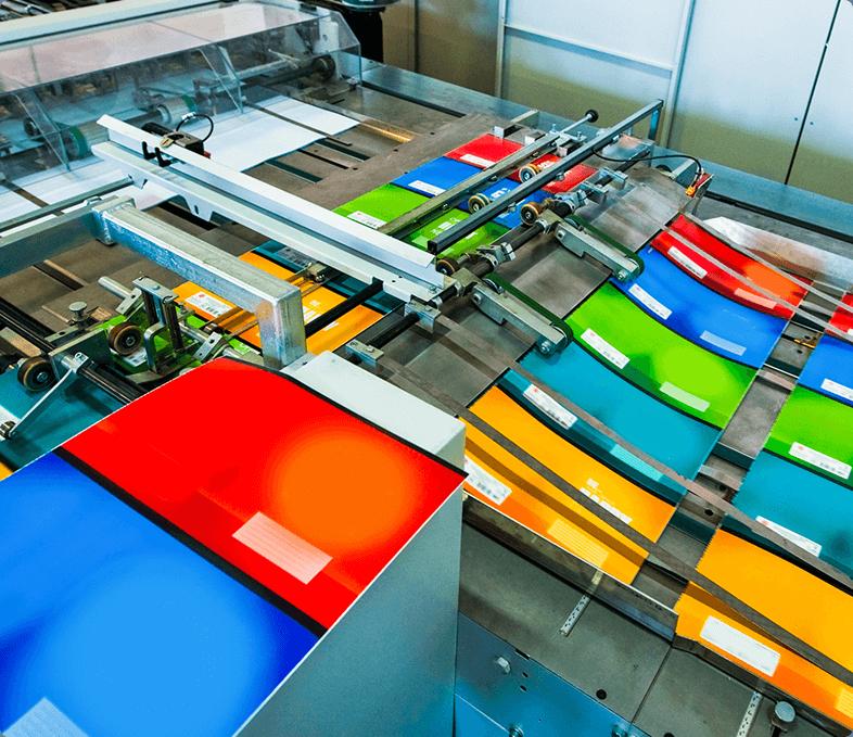 היתרונות בהחזקת מדפסת מקצועית בעסק