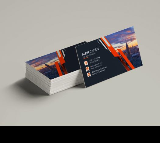 כרטיסי ביקור נדל