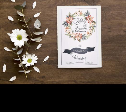 הזמנות לחתונה בשקל