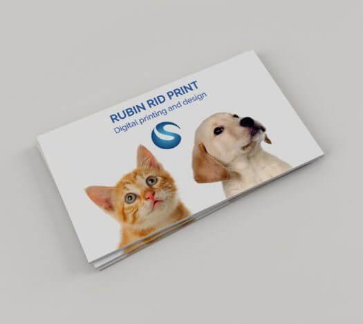 כרטיסי ביקור מגנטים