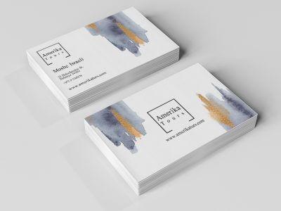 כרטיסי ביקור תכשיטים 12