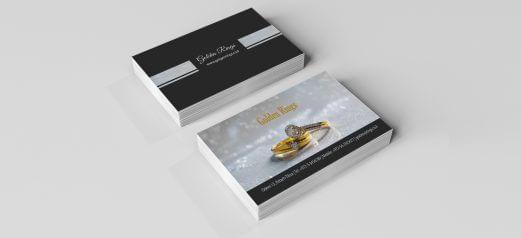 כרטיסי ביקור תכשיטים 14