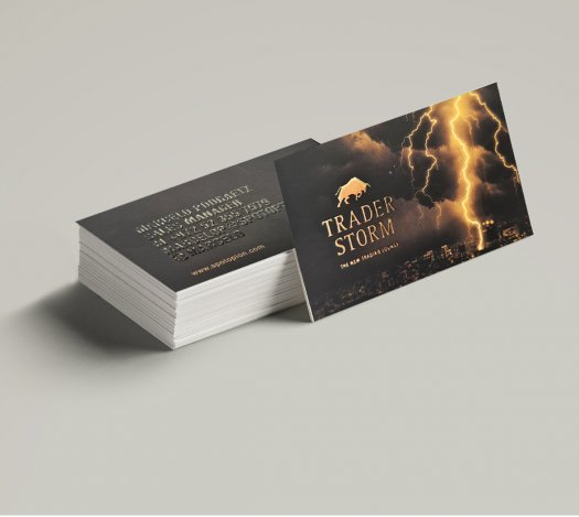 כרטיסי ביקור יוקרתיים