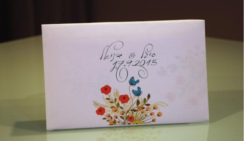 הזמנות יוקרתיות לחתונה 76
