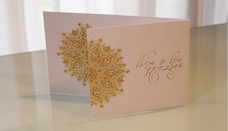 הזמנות לחתונה מיוחדות 2