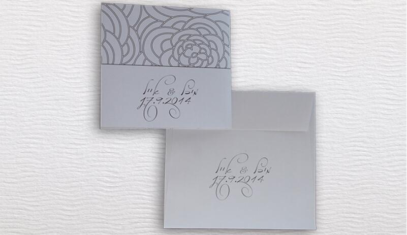 הזמנות לחתונה מיוחדות 6
