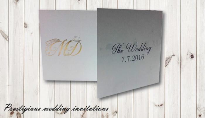 הזמנות חתונה יוקרתיות 80