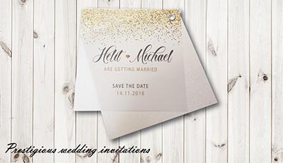 הזמנות לחתונה יוקרתיות 129