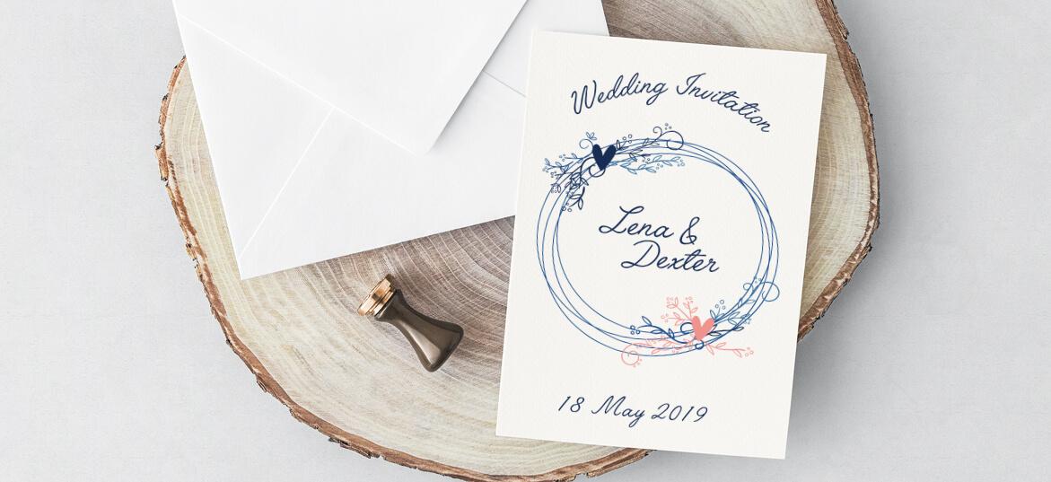 הזמנות לחתונה 75