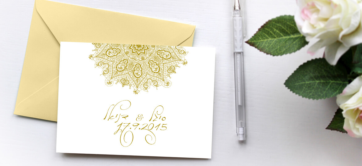 הזמנות לחתונה וינט'ג 11