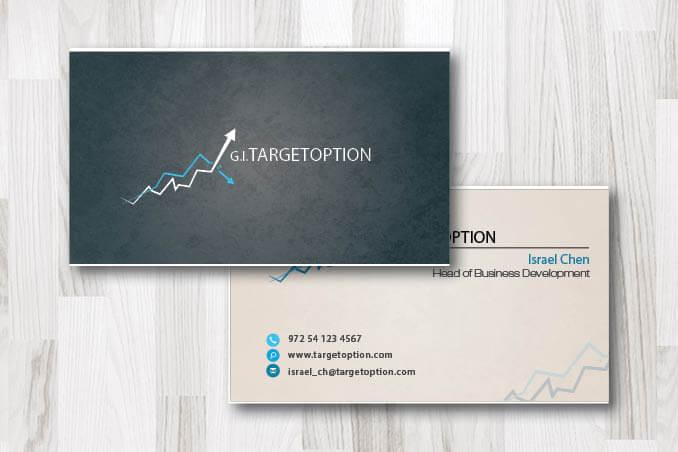 כרטיסי ביקור בעיצוב אישי 3
