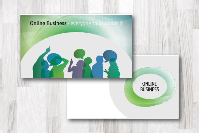 כרטיסי ביקור בעיצוב אישי עסקים