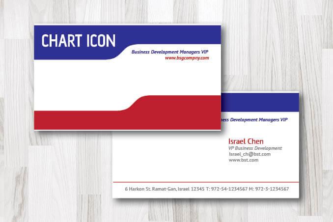 כרטיסי ביקור בעיצוב אישי 8