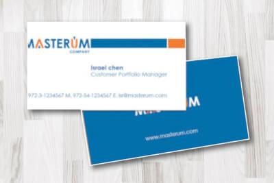 כרטיס ביקור עורך דין 2