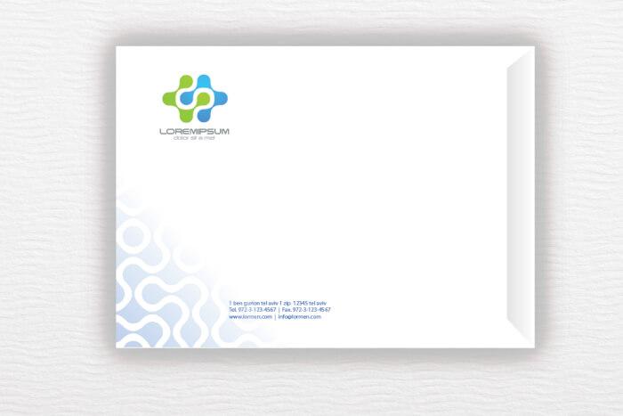 מעטפות A3 -8