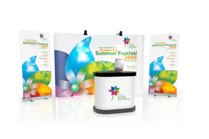 פופ אפ Summer Festival