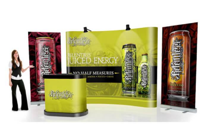 פופ אפ Energy Juice